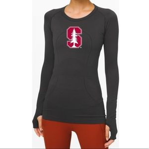 Lululemon Stanford Swiftly Tech Long Sleeve 2.0